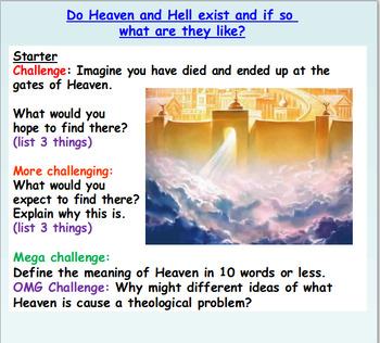 Religious Philosophy Bundle