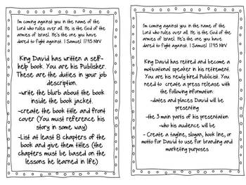 Religious Resources: Task Cards and Activities for Teaching Religion