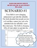 Religious Sect Scenarios
