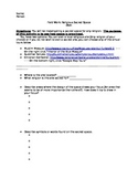 Religious Structures Field Work Worksheet