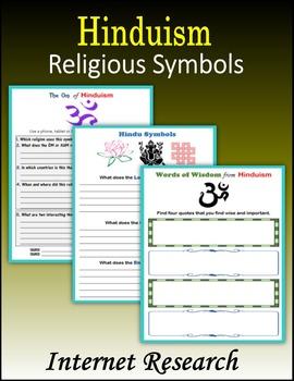 Religious Symbols:  Hinduism