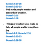 Religious Truths and Biblical Evidence