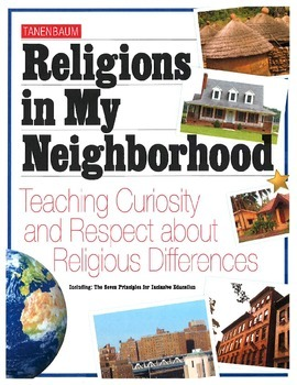 Religions in My Neighborhood: A Garden of Beliefs