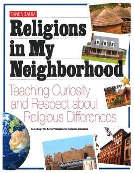 Religions in My Neighborhood: A Garden of Beliefs