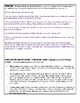 Reluctant Reader Short Story Response Sheet graphic organizer - Fillable PDF