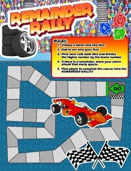 Remainder Rally