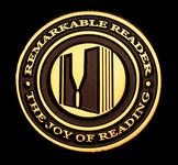 Remarkable Reader Medal