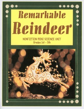 Remarkable Reindeer