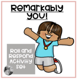 Remarkably You by Pat Miller- Roll and Respond