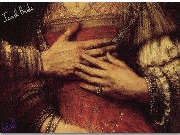 Rembrandt ~ Art History ~ Baroque Era ~ Painting & Etching ~ 173 Slides