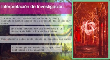 Remedios Varo Research Project