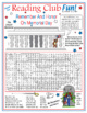 Remember On Memorial Day Word Search Puzzle by Reading ...