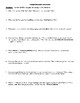 Remember the Titans Film (2000) Study Guide Movie Packet
