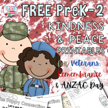 Remembrance Day / Veterans Day FREE