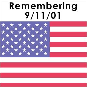 September 11th Activity