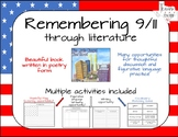 Remembering 9/11 and The Little Chapel That Stood (Activities and STAAR-Aligned)