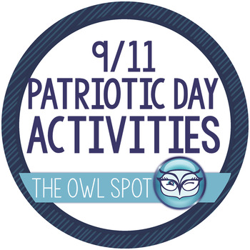 Patriotic Day Activities - Remembering Sept. 11 Heroes