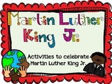 MLK Jr. Resources