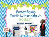 Remembering Martin Luther King Jr. Booklet