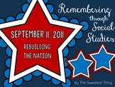 [Remembering 9/11] for Big Kids