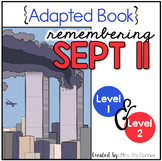 Remembering September 11 Adapted Books [Level 1 and Level