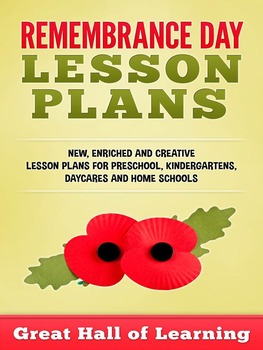 Remembrance Day Lesson Plans