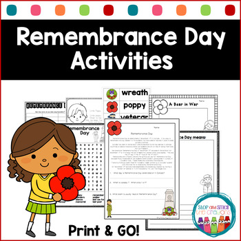 Remembrance Day - Traditions and Celebrations