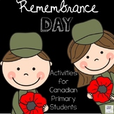 Remembrance Day Activities for Canadian Classrooms