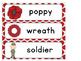 Remembrance Day Activity Booklet