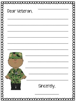 Remembrance Day Activity Pack