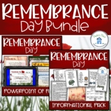Remembrance Day Bundle
