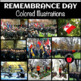 Remembrance Day Clipart by Smart Lessons 101