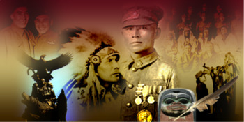 Remembrance Day - Decorated Indigenous Soldiers