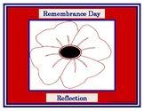 Remembrance Day Reflection