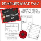 Remembrance Day History and Activities