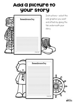 Remembrance Day – Information Pack