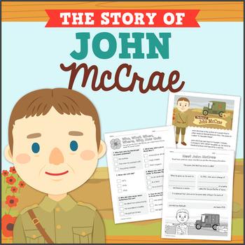 Remembrance Day - John McCrae