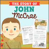 Remembrance Day - John McCrae