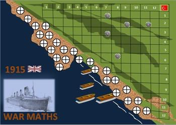 ANZAC Maths