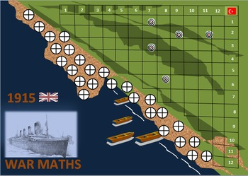 ANZAC Maths