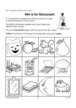 Remembrance Day Phonics Activities