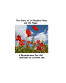 Remembrance Day Skit-The Story of In Flanders Fields and the Poppy