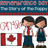 Remembrance Day - The Story of the Poppy (Canada)