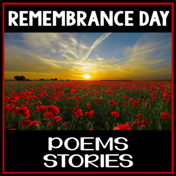 Remembrance Day Veterans Day Poems