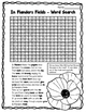 Remembrance Day Wordsearches - In Flanders Fields - Why We