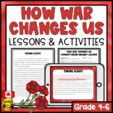 Remembrance Day Canada   Canadians in War