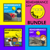 Remembrance Day in Canada Bundle