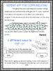 Remind 101 Parent Letter (Editable)