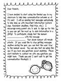 Remind Parent Letter