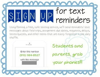 Remind!!! Parent-Student Communication